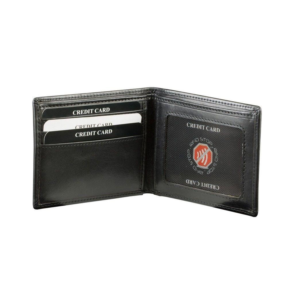 8e0e74026c99d Najmniejszy portfel na banknoty oraz karty zbliżeniowe Kliknij, aby  powiększyć ...